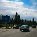 Podgorica - billboard 5