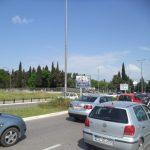Podgorica - billboard 6