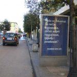 Podgorica - city light 1