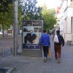 Podgorica - city light 10
