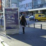 Podgorica - city light 3