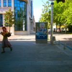 Podgorica - city light 4