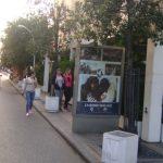 Podgorica - city light 5