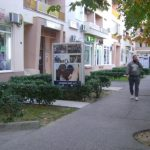 Podgorica - city light 8